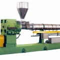 SJ Single Screw Extruder